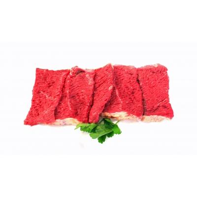 5 Peppered Steaks