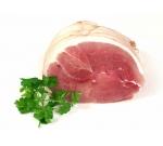 Boneless Cushion of Ham