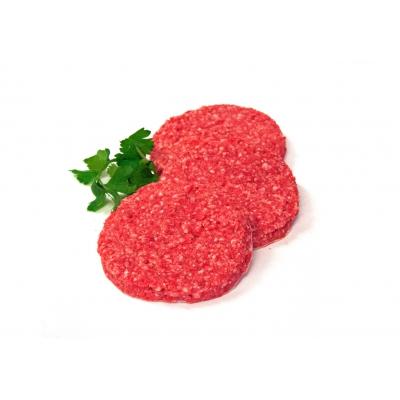 Steak Burgers