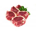 Centreloin Lamb Chops