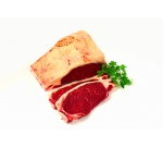 3 Striploin Steaks