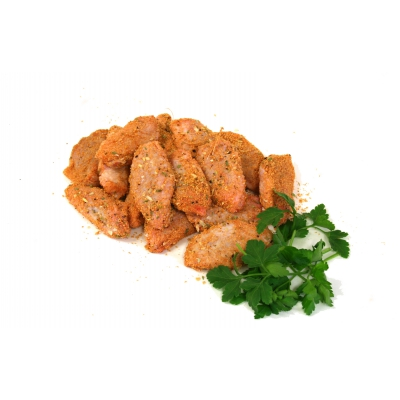 Southern Fry Wings