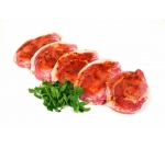 Tomato & Pepper Pork Chops